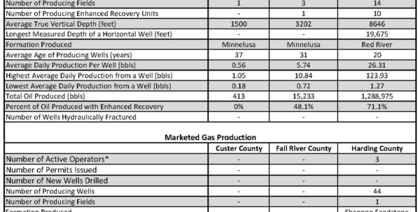 Epa Tanks Spreadsheet Throughout Oil  Gas Production And Injection Data