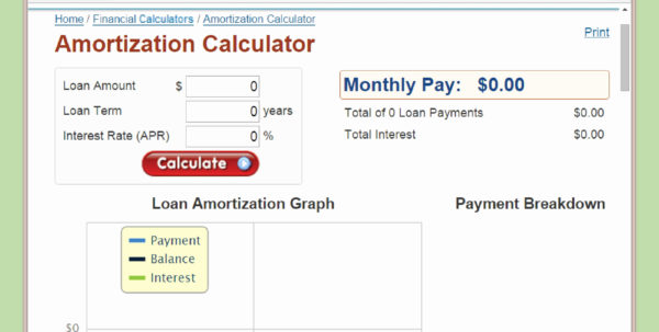 Equipment Lease Calculator Excel Spreadsheet Regarding Equipment Lease Calculator Excel Spreadsheet And Car Lease