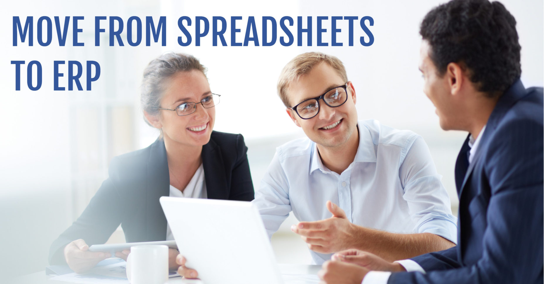 Erp Spreadsheet Intended For How To Move From Spreadsheets To Erp