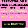 Essential Oil Inventory Spreadsheet In Essential Oils  The Mommy Fast Lane