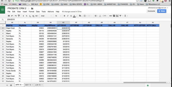 Estate Executor Spreadsheet Template Regarding Spreadsheet For Estate Accounting  Homebiz4U2Profit