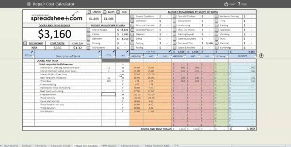 Estate Executor Spreadsheet Uk Throughout Spreadsheet For Estate Accounting  Homebiz4U2Profit Estate Executor Spreadsheet Uk Printable Spreadsheet