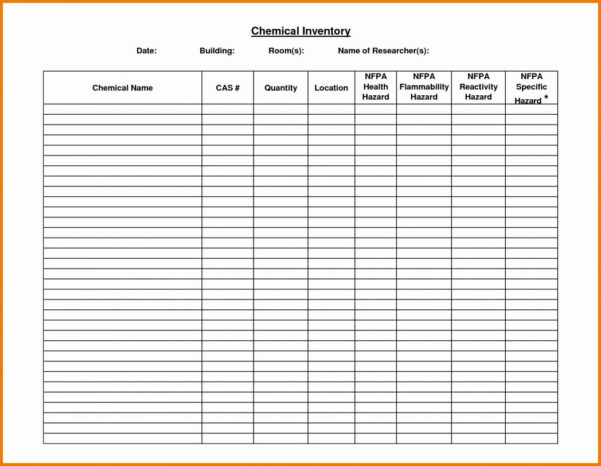 Estate Inventory Spreadsheet With Probate Accounting Spreadsheet Beautiful Estate Virginia
