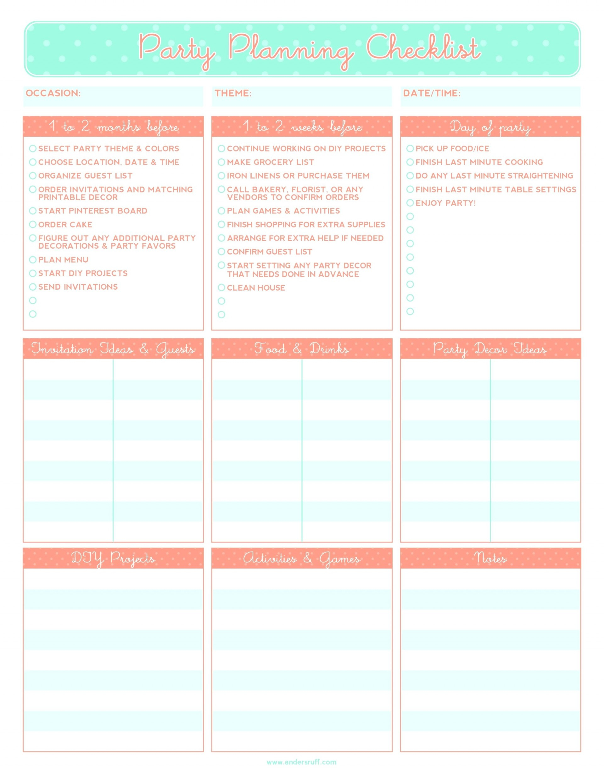 Event Planning Spreadsheet Excel In 021 Template Ideas Event Planning Document Party Spreadsheet New