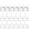 Example Of Business Budget Spreadsheet regarding Free Small Business Budget Template  Capterra Blog