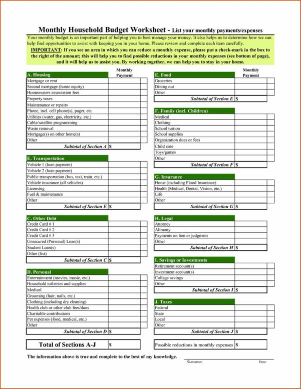 Example Of Excel Spreadsheet For Bills In Bills Excel Template  Tagua Spreadsheet Sample Collection