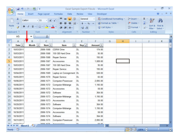 Example Of Excel Spreadsheet With Data Inside Sample Spreadsheet Data  Kasare.annafora.co