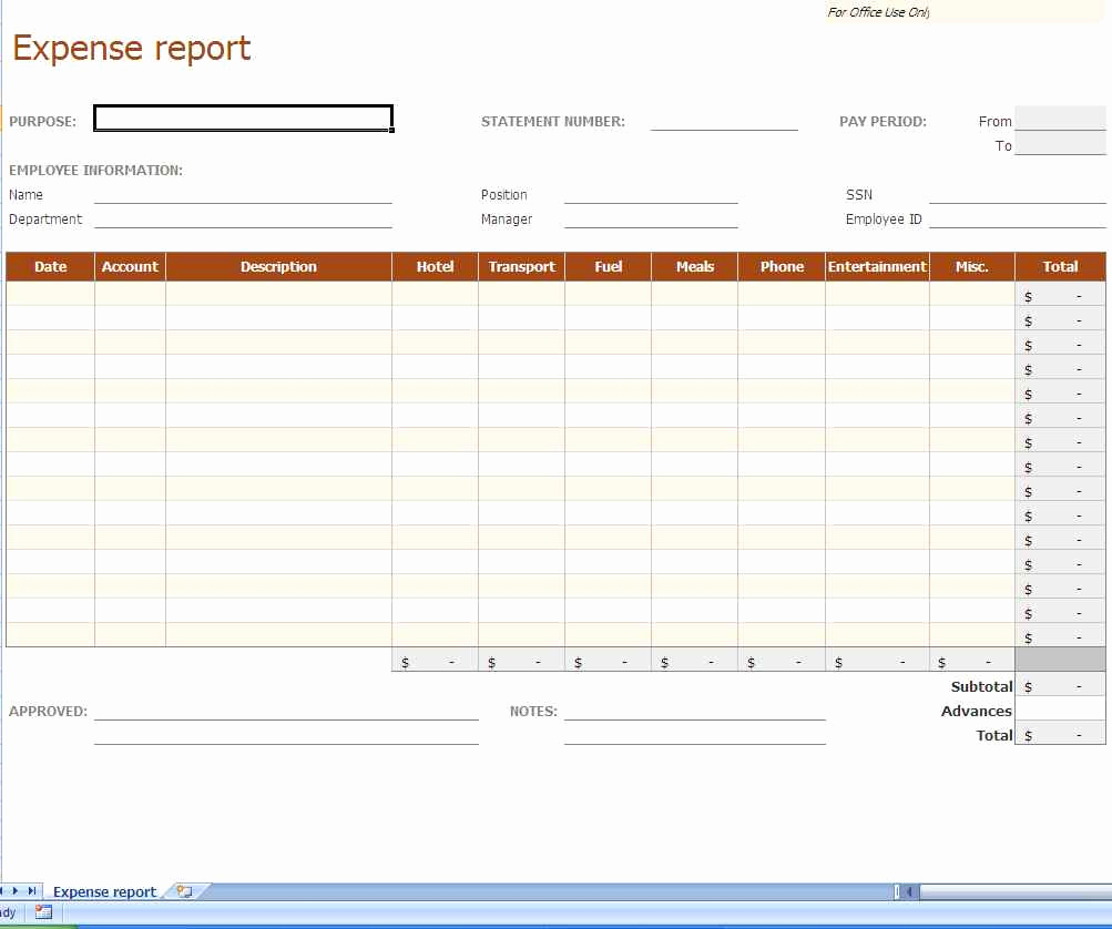 Examples Of Business Expenses Spreadsheets For Example Of Business Expenses Spreadsheet Then Sample Expense