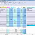 Excavation Estimating Spreadsheet Pertaining To Earthwork Estimating Spreadsheet For Estimate Spreadsheet