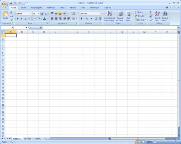"Excel 2010 Spreadsheet Inside Microsoft Excel 2010 Spreadsheet Environment  ""feel Free To Learn."""