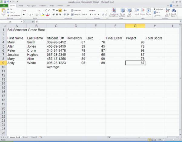 Excel 2010 Spreadsheet Within Spreadsheet Tutorial Excel 2010  Aljererlotgd