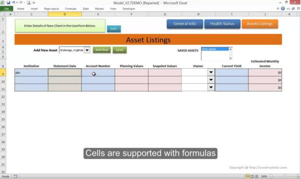 Excel Crm Spreadsheet For Crm Excel Spreadsheet Download Customer Management Excel Template