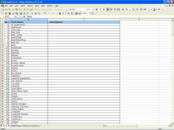 Excel Inventory Spreadsheet Templates Tools For Excel Inventory Database Template Chemical Computer Ms Spreadsheet