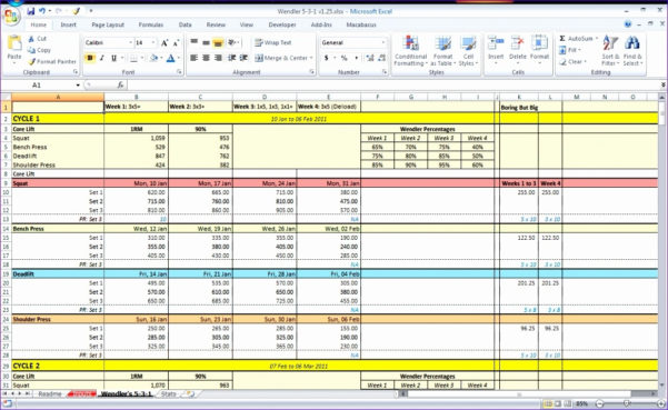 Excel Payroll Spreadsheet Example Regarding Employee Attendance Tracker Template Payroll Spreadsheet Excel Srvez
