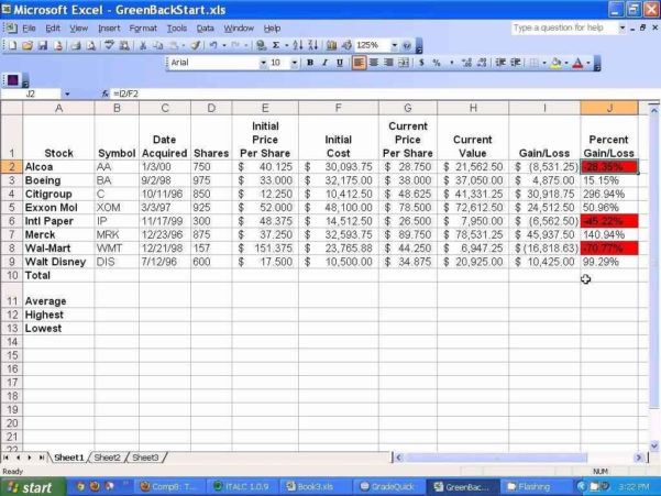 Excel Spreadsheet Basics Throughout Excel Spreadsheet Basics Microsoft Training Sample Examples Projects