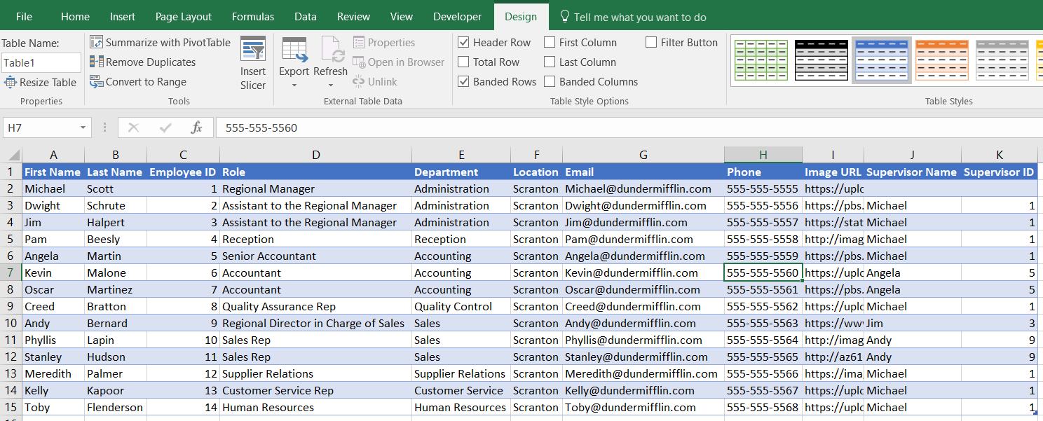 Excel Spreadsheet Charts Regarding How To Make An Org Chart In Excel  Lucidchart