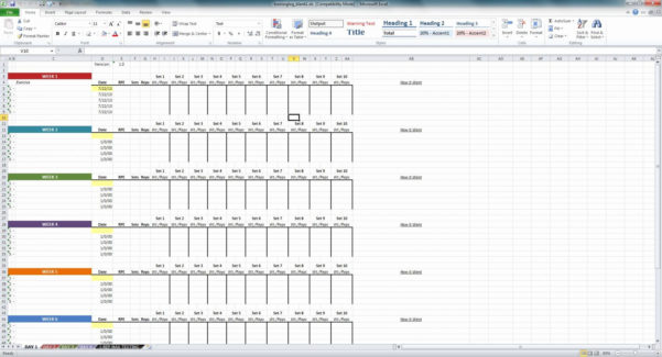 Excel Spreadsheet Classes Near Me Within 18 Excel Spreadsheet Training – Lodeling