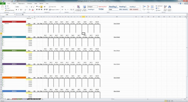 Excel Spreadsheet Classes Regarding 18 Excel Spreadsheet Training – Lodeling