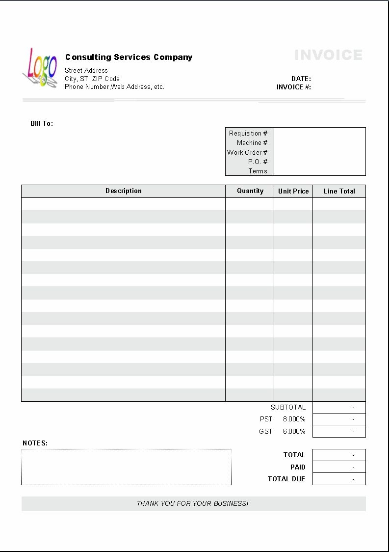 Excel Spreadsheet Consultant For Billing Spreadsheet Template Excel Based Consulting Invoice Manager