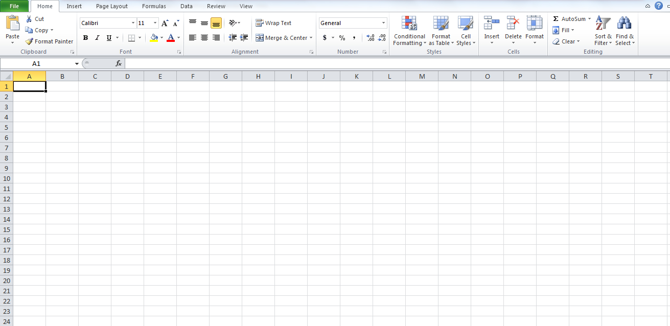Excel Spreadsheet Corrupted Repair For 10 Easy Manual Methods To Repair The Corrupted Ms Excel Files