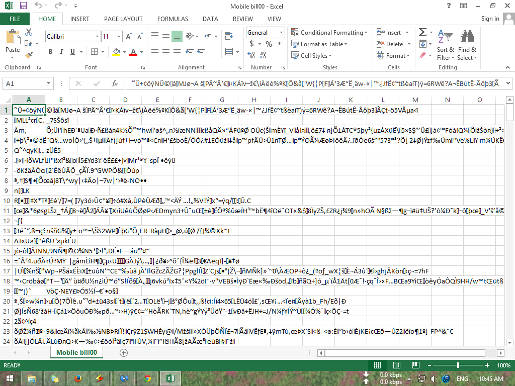 Excel Spreadsheet Corrupted Repair Inside Microsoft Excel  Ms Office Files Corrupt After Recovery  Super User