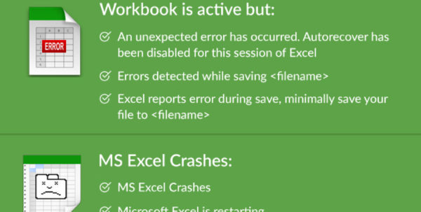Excel Spreadsheet Corrupted Repair Intended For How To Repair Corrupted Or Damaged Excel File With Ease?