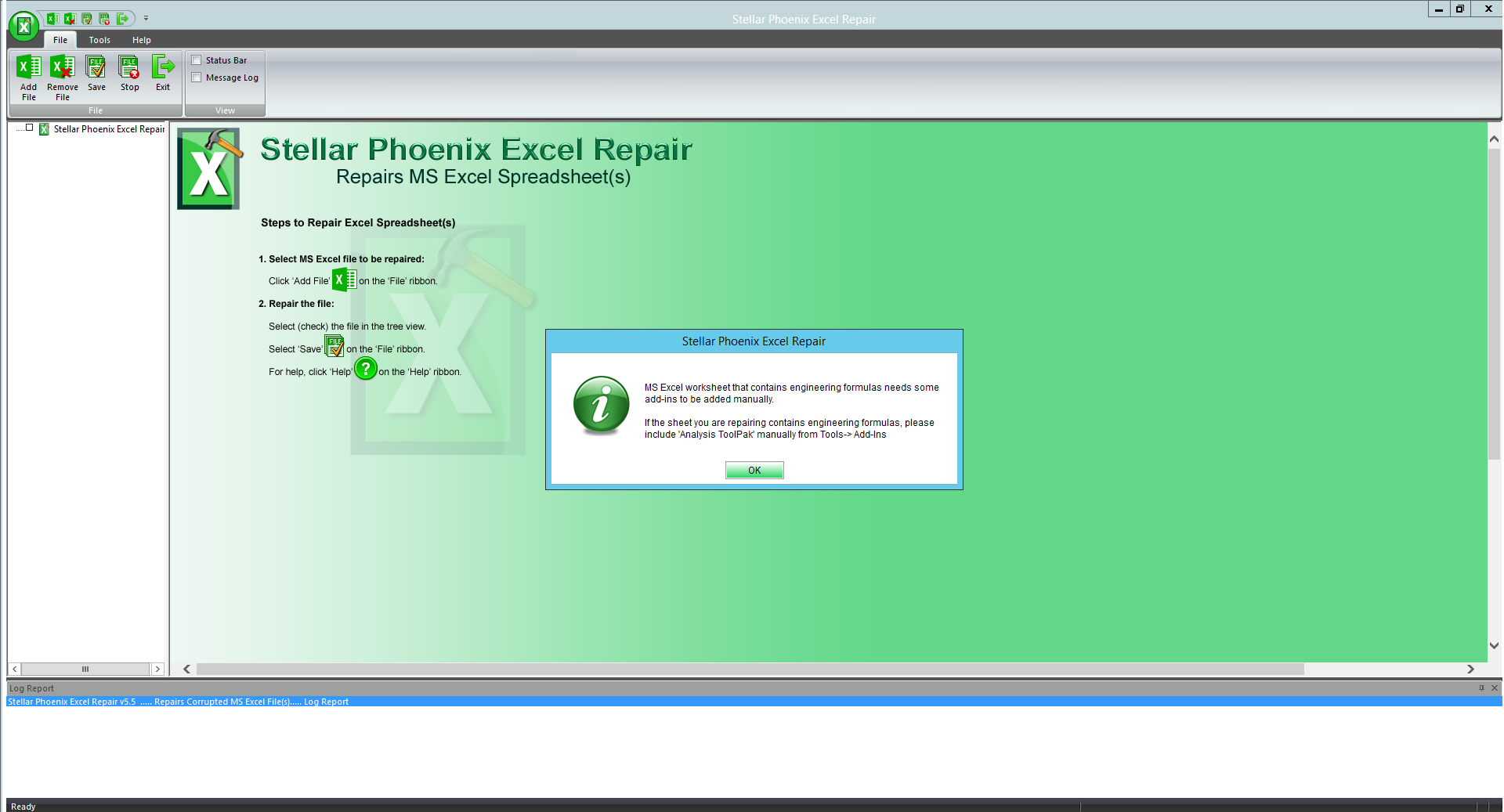 Excel Spreadsheet Corrupted Repair Regarding Recover Corrupted Excel File 2007, 2010  Easy Methods