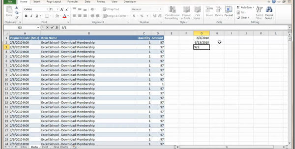 Excel Spreadsheet Data In Data Analysis Spreadsheet Sample Worksheets Excel Cheat Sheet How To