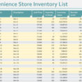 Excel Spreadsheet Examples Intended For Blank Inventory Sheets To Print Spreadsheet Example Of Excel