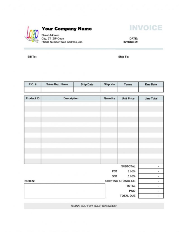 Excel Spreadsheet Expert With Regard To Sample Invoices For Small Business Invoice Examples Excel Quotation