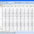 Excel Spreadsheet For Bills Intended For Excel Spreadsheet For Bills Template Sample Worksheets Microsoft