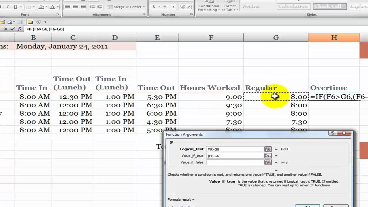 Excel Spreadsheet For Hours Worked For Excel Spreadsheet For Hours Worked  Aljererlotgd