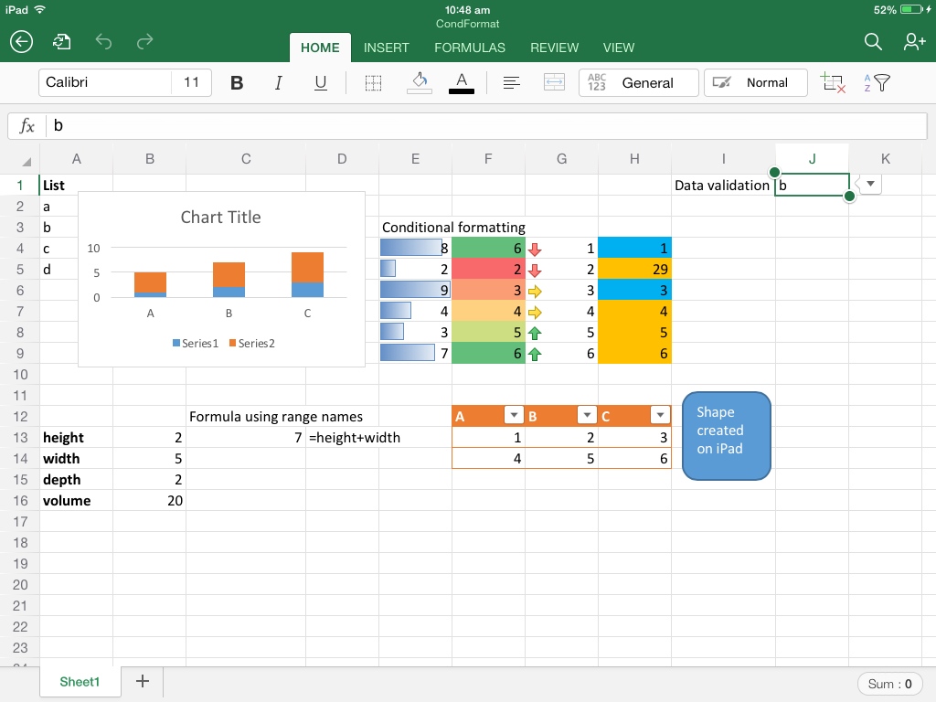 Excel Spreadsheet For Ipad With How Do I An Excel Spreadsheet To My Ipad Download