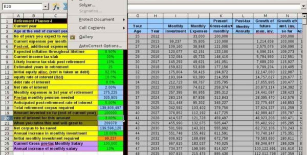 Excel Spreadsheet For Macbook Air Pertaining To Spreadsheet For Macbook  Daykem