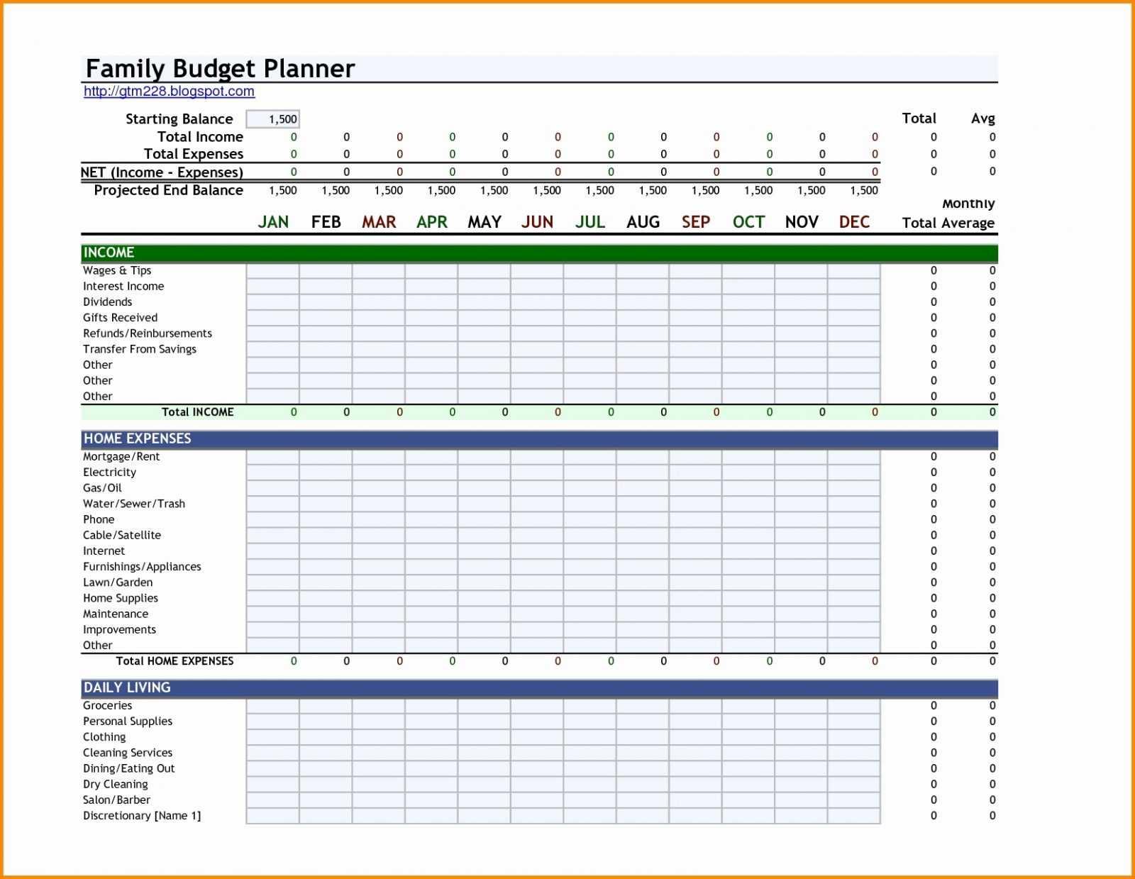 Excel Spreadsheet For Monthly Bills Inside Excel Spreadsheet For Monthly Bills  Twables.site