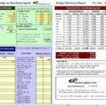 Excel Spreadsheet For Real Estate Agents with Real Estate Agent Expense Tracking Spreadsheet Free Budgeting For