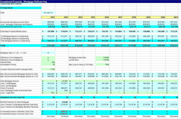 Excel Spreadsheet For Real Estate Investment With Real Estate Investment Analysis Excel Spreadsheet  Pulpedagogen
