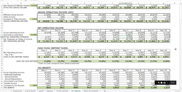 Excel Spreadsheet For Rental Property Management Intended For Excel Rental Property Spreadsheetnagement Tracking Free Template