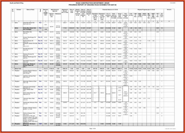 Excel Spreadsheet For Restaurant Inventory Pertaining To Restaurant Inventory Spreadsheet Report Template Free Download Xls