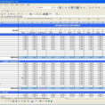 Excel Spreadsheet For Restaurant Sales Within Spreadsheet Sales Forecast Template Free Sample For Restaurant Xls