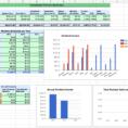 Excel Spreadsheet For Shares Portfolio Pertaining To Dividend Stock Portfolio Spreadsheet On Google Sheets – Two Investing