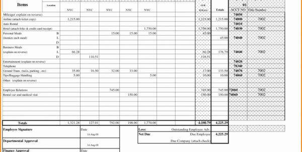 Excel Spreadsheet For Splitting Expenses Intended For Split Expenses Spreadsheet Collections  Parttime Jobs