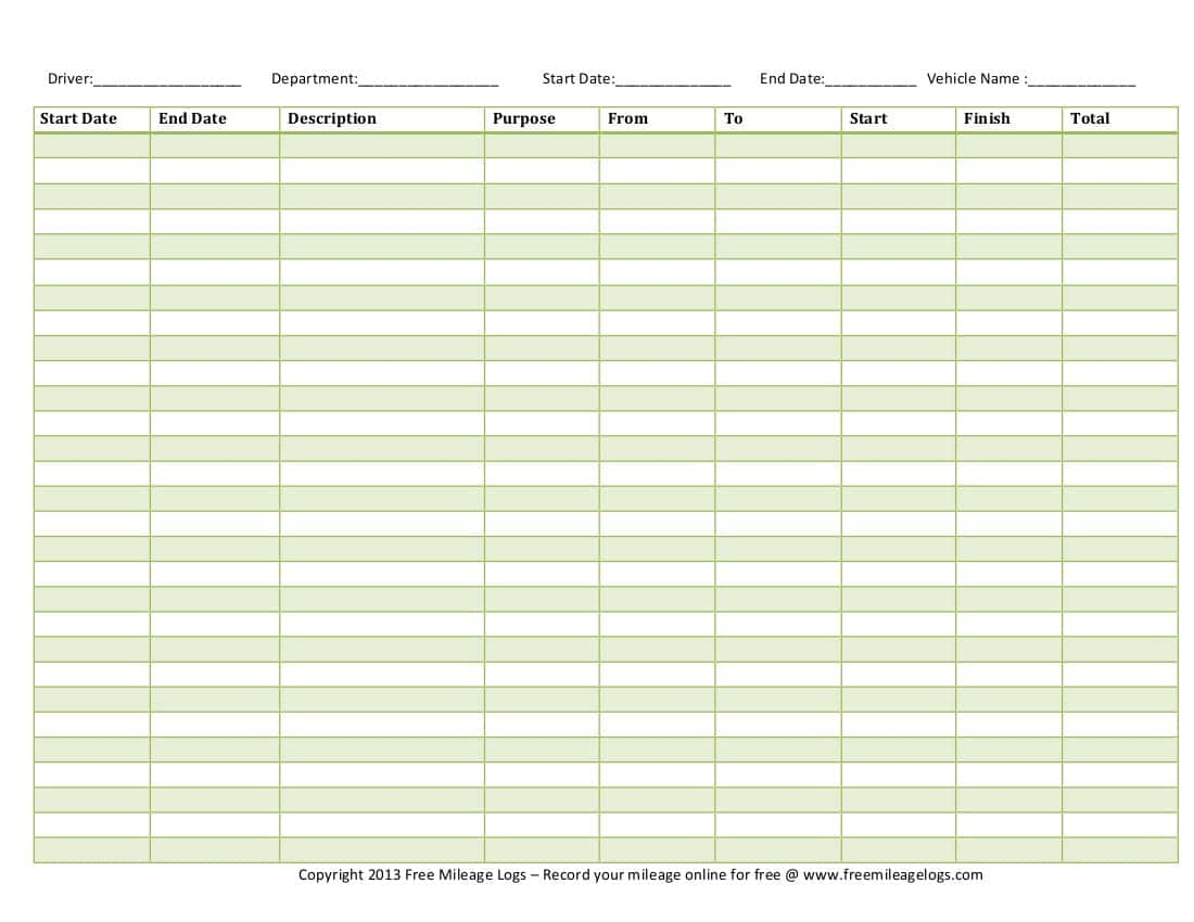 Excel Spreadsheet For Taxi Drivers Within Drivers Log Sheet Example And Truck Driver Log Book Excel Template