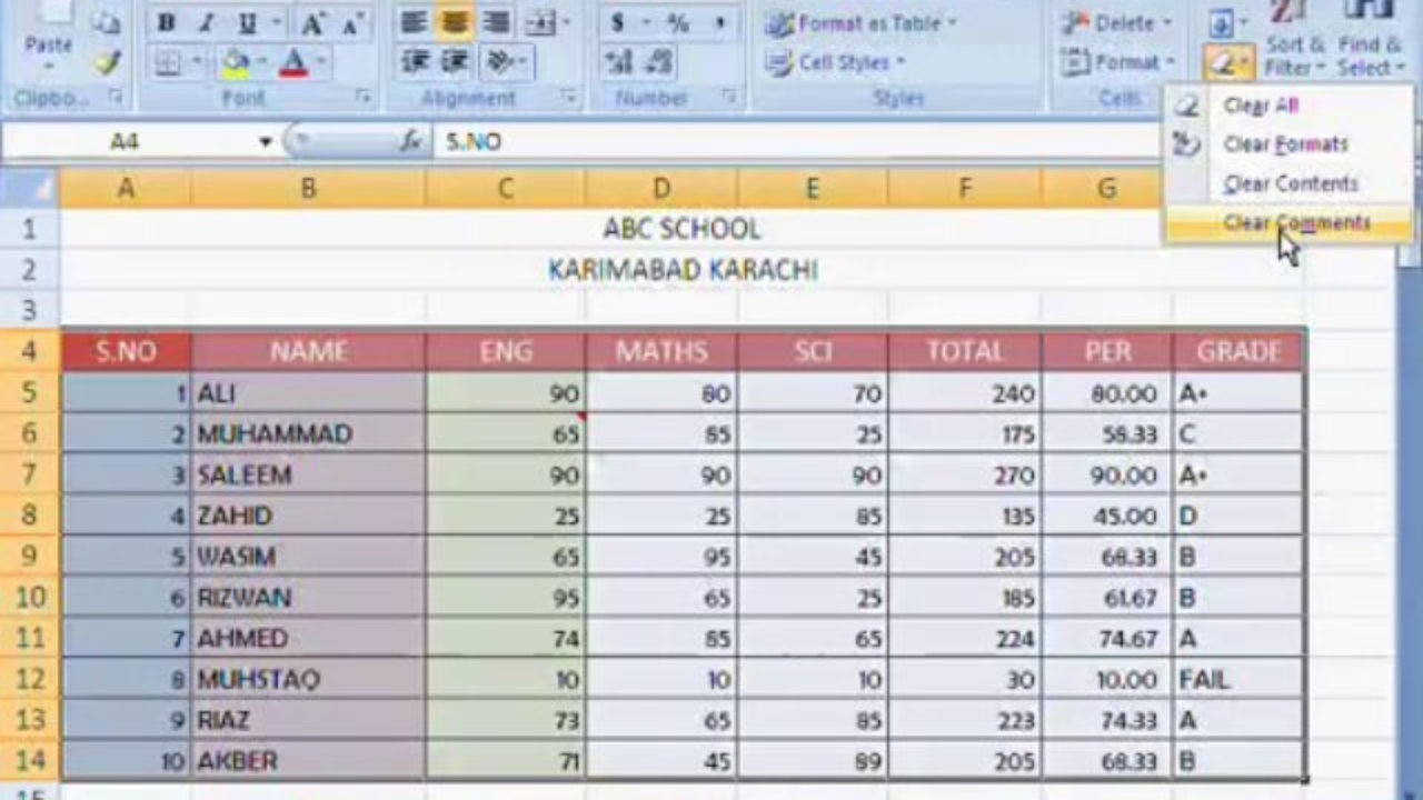 Excel Spreadsheet Formula Help Intended For Spreadsheet Help Excel Microsoft Download 1280X720 Ckv Tutorial