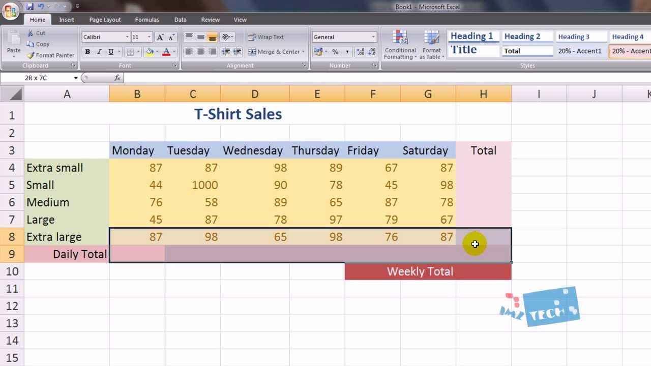 excel spreadsheet formula help