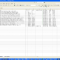 Excel Spreadsheet Formulas For Budgeting Throughout 2017/2018 General Operating Budget Forecast Guideline  Financial