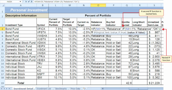 Excel Spreadsheet Formulas For Dummies Pertaining To Excel Spreadsheet Formulas Not Calculating Automatically Subtraction