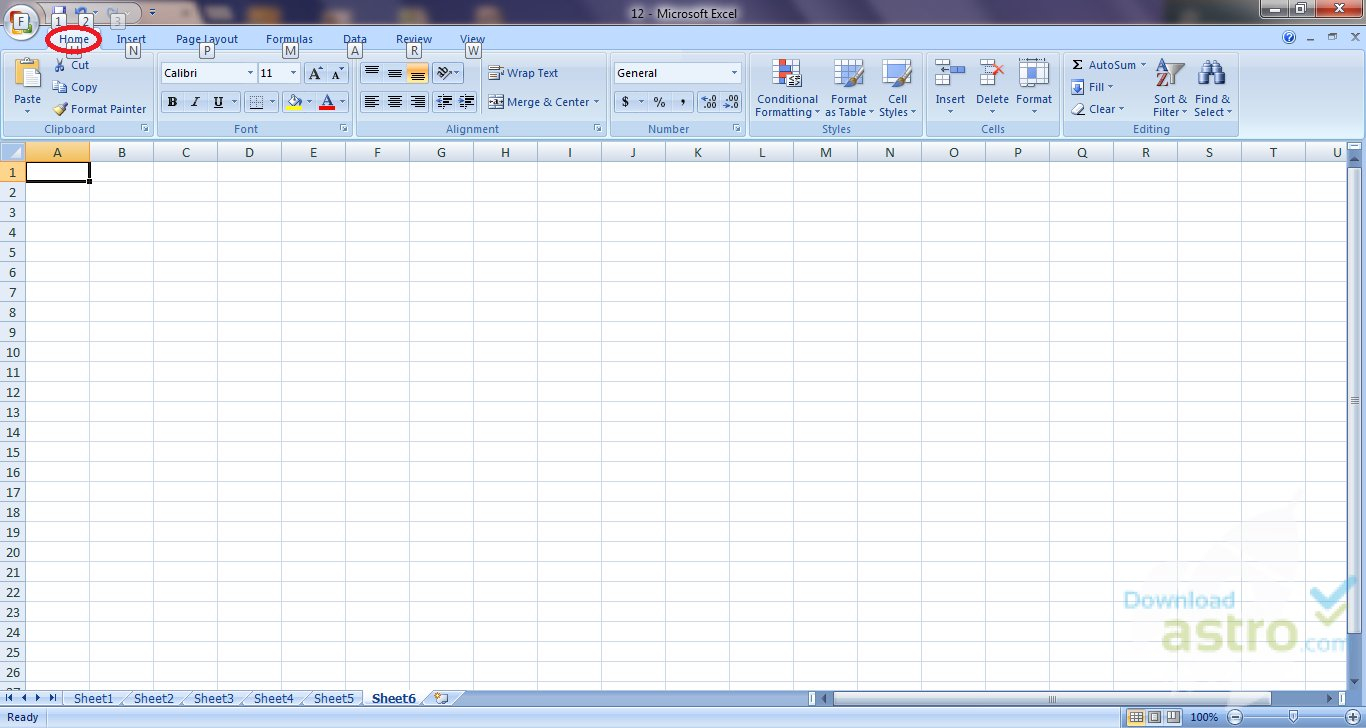 Excel Spreadsheet Free Download Windows 7 With Regard To Microsoft Excel  Latest Version 2019 Free Download