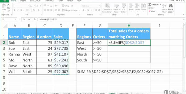 Excel Spreadsheet Functions Inside 10 Excel Functions Every Marketer Should Know  Workfront
