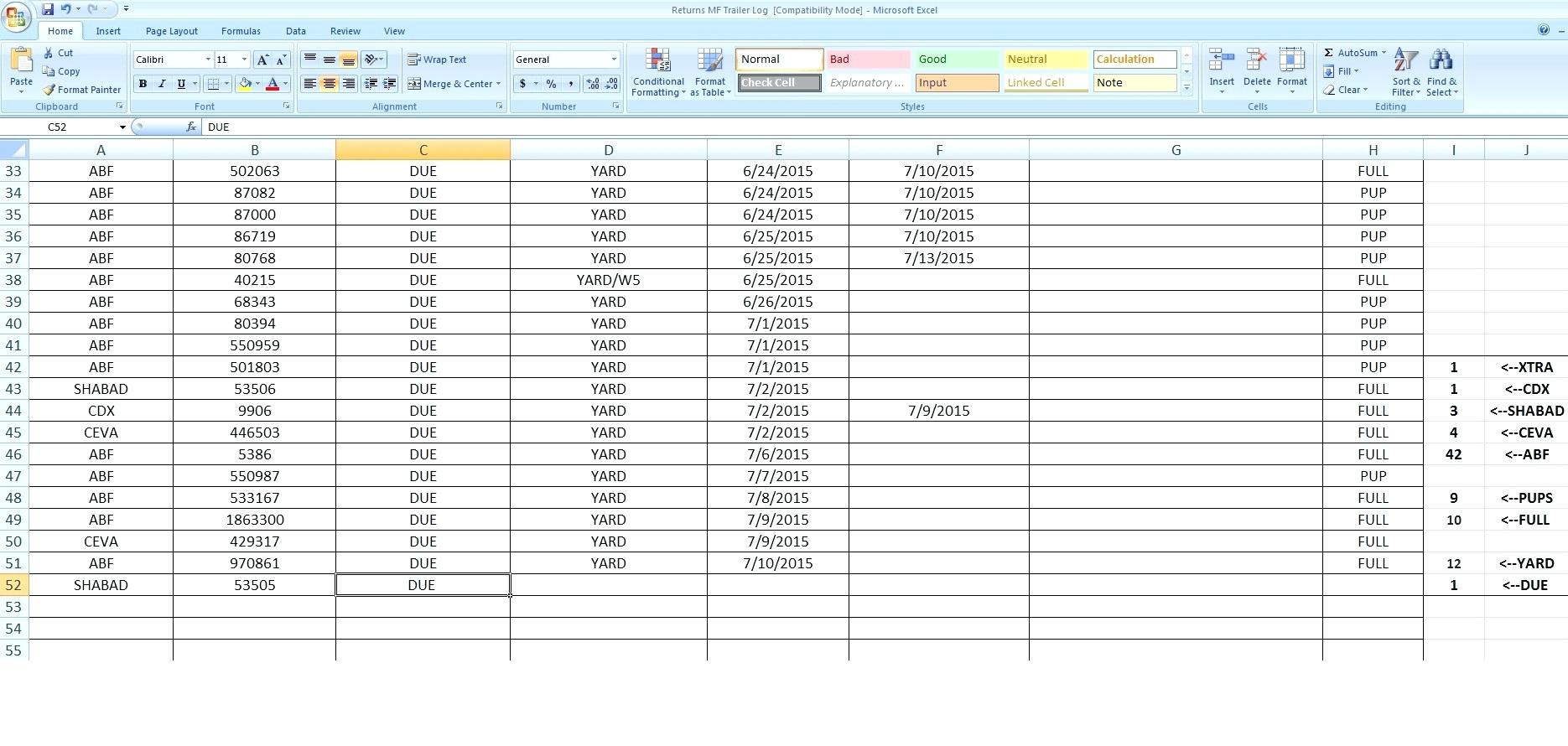 Excel Spreadsheet Functions With Excel Spreadsheet Functions – Spreadsheet Collections